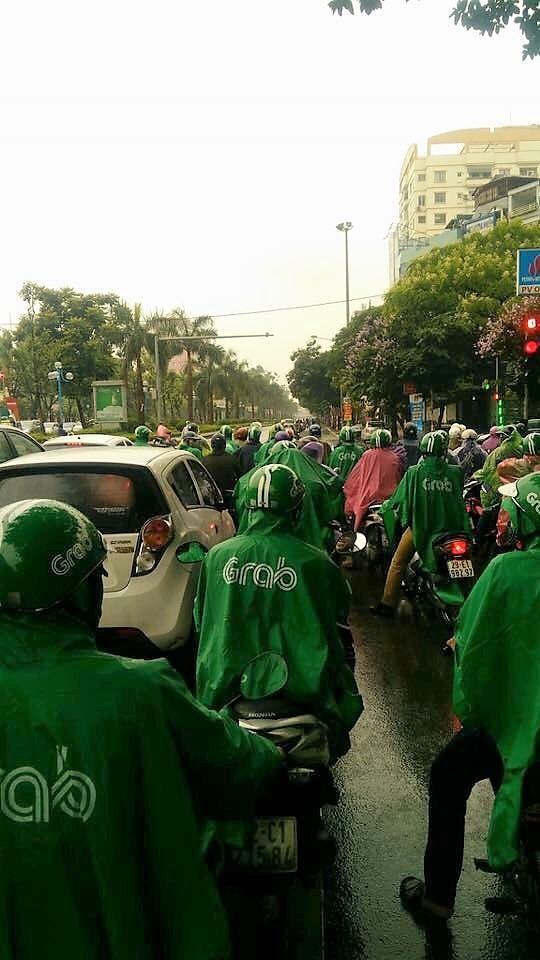 áo mưa quảng cáo tphcm